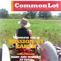 Common Lot Magazine - Spring 2013