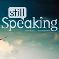 Stillspeaking Magazine 120