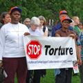 Stop Torture