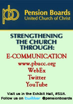 Stengthening the Church through e-communication