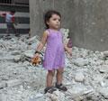 SEND HELP TO SYRIA