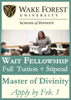 Wake Forest School of Divinity