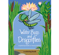 Water Bugs and Dragon Flies