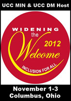 Widening the Welcome, November 1